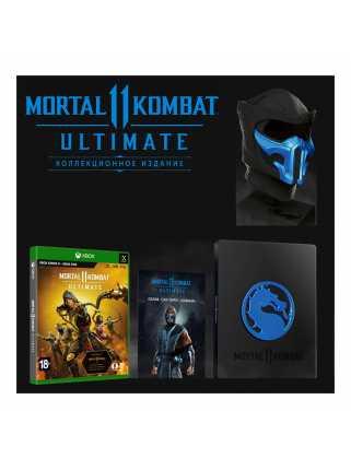 Mortal Kombat 11 Ultimate - Kollector's Edition [Xbox Series]