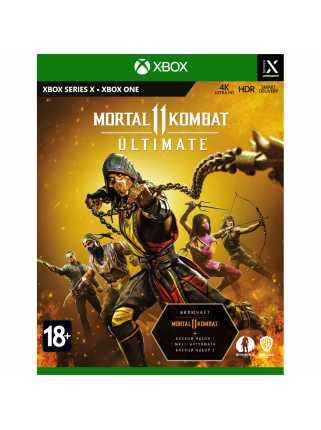 Mortal Kombat 11 Ultimate [Xbox One]
