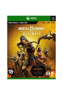 Mortal Kombat 11 Ultimate [Xbox One/Xbox Series]