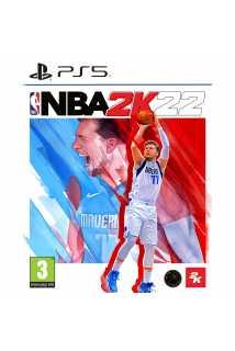 NBA 2K22 [PS5]