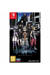 NEO: The World Ends with You [Switch]