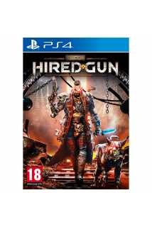 Necromunda: Hired Gun [PS4]