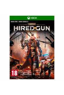 Necromunda: Hired Gun [Xbox One/Xbox Series]