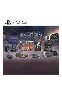 Oddworld: Soulstorm - Collector's Oddition [PS5]