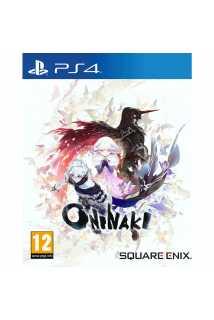 Oninaki [PS4]