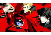 Persona 5 Royal - Phantom Thieves Edition [PS4]