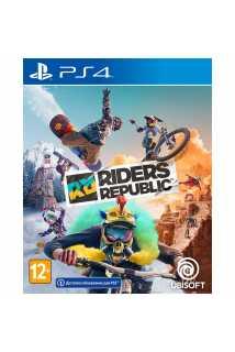 Riders Republic [PS4]
