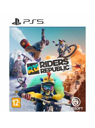 Riders Republic [PS5]