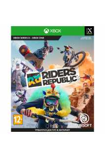 Riders Republic [Xbox One/Xbox Series]