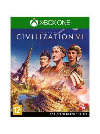 Sid Meier's Civilization VI [Xbox One]
