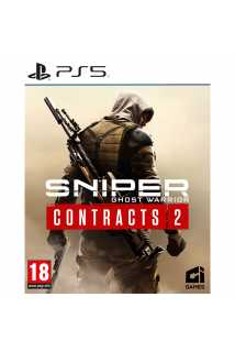 Sniper: Ghost Warrior Contracts 2 [PS5]