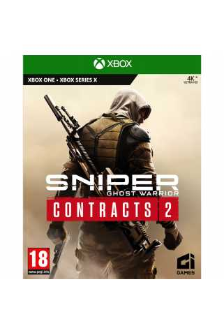 Sniper: Ghost Warrior Contracts 2 [Xbox One/Xbox Series]