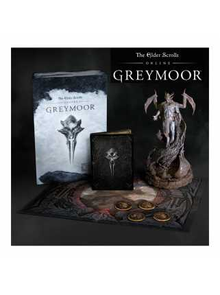 The Elder Scrolls Online: Greymoor - Collector's Edition [PS4]