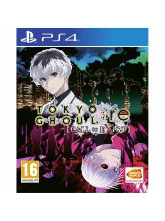 TOKYO GHOUL:re CALL to EXIST [PS4]