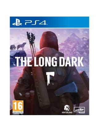 The Long Dark [PS4] Trade-in | Б/У