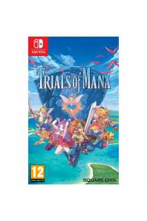 Trials of Mana [Switch]