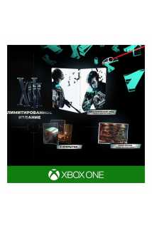XIII - Limited Edition [Xbox One]