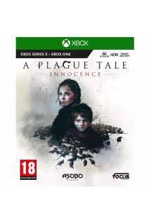 A Plague Tale: Innocence HD [Xbox One/Xbox Series]
