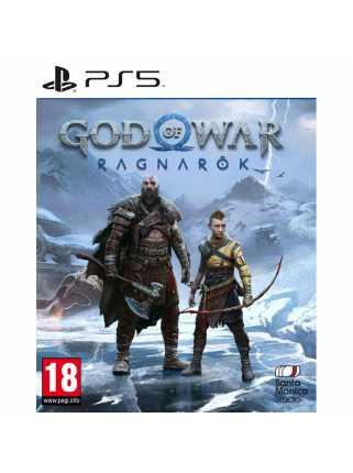 God of War: Ragnarok [PS5]