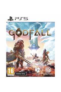 Godfall [PS5]
