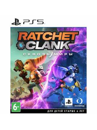 Ratchet & Clank: Rift Apart [PS5]