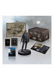 Resident Evil Village - Collector's Edition [PS4, русская версия]