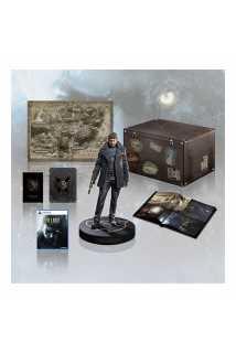 Resident Evil Village - Collector's Edition [PS5, русская версия]