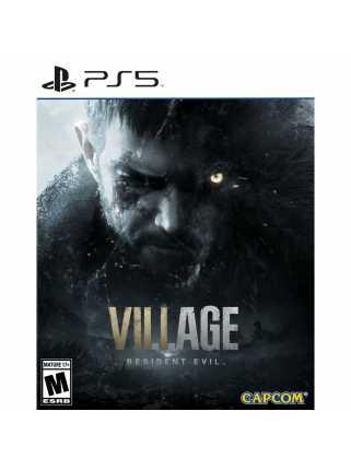 Resident Evil Village [PS5, русская версия]
