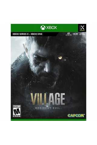 Resident Evil Village [Xbox One/Xbox Series, русская версия]