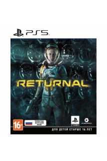 Returnal [PS5, русская версия]