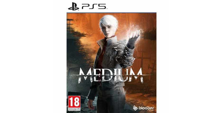 The Medium [PS5]