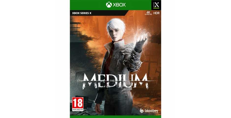 The Medium [Xbox Series]