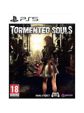 Tormented Souls [PS5]