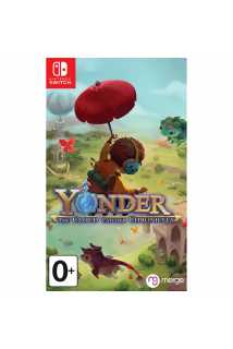 Yonder: The Cloud Catcher Chronicles (Refresh) [Switch]