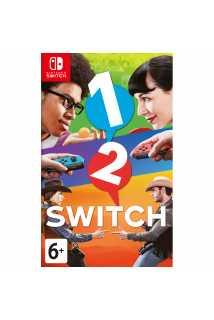 1-2-Switch [Switch, русская версия] Trade-in | Б/У