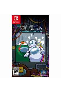 Among Us - Crewmate Edition [Switch]