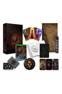 Baldur's Gate & Baldur's Gate II: Enhanced Edition - Collector's Pack [Xbox One]