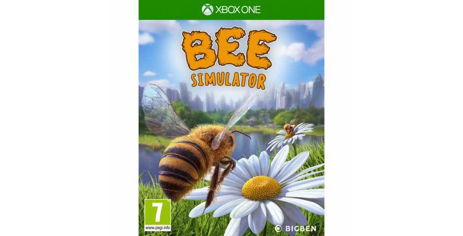 Bee Simulator [Xbox One, русская версия]