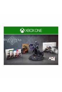 Darksiders Genesis - Collector's Edition [Xbox One, русская версия]