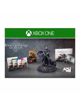 Darksiders Genesis - Collector's Edition [Xbox One, русская версия]