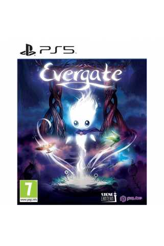 Evergate [PS5]