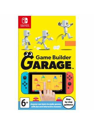 Game Builder Garage [Switch]