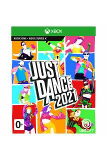 Just Dance 2021 [Xbox Series, русская версия]