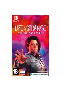 Life is Strange: True Colors [Switch]