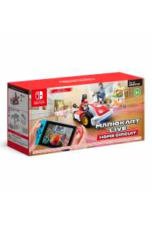 Mario Kart Live: Home Circuit (набор Mario) [Switch]