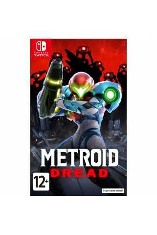 Metroid Dread [Switch]