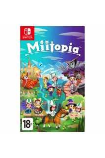 Miitopia [Switch]