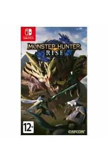 Monster Hunter Rise [Switch] Trade-in | Б/У