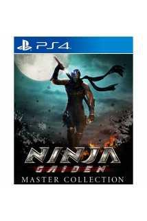 NINJA GAIDEN: Master Collection [PS4]
