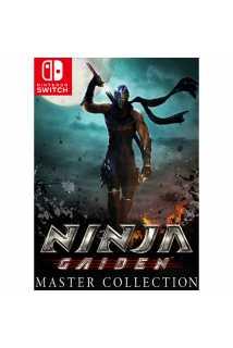 NINJA GAIDEN: Master Collection [Switch]